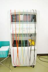 脈波測定器